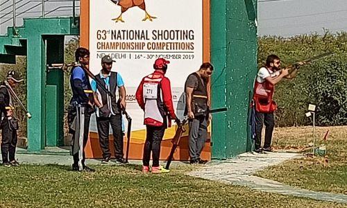 अब्बास अंसारी ने फिर रचा इतिहास, भारत के विख्यात शूटरों की लिस्ट में कराया अपना नाम दर्ज