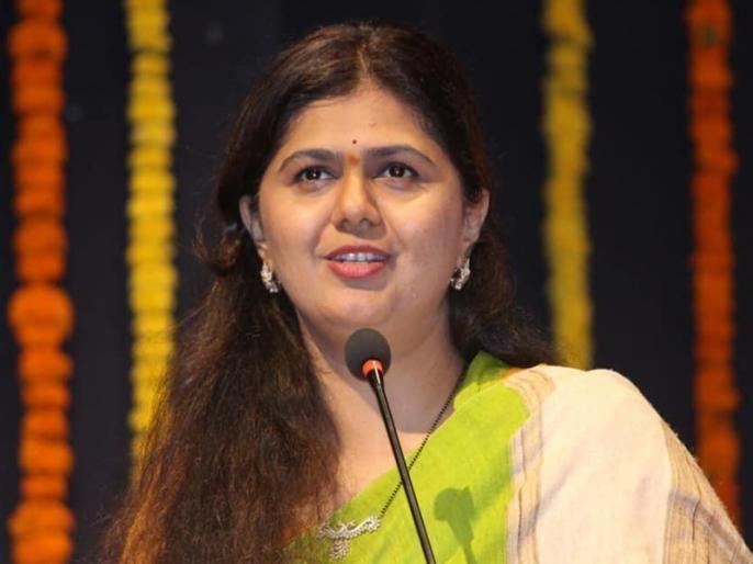 महाराष्ट्र बीजेपी में बगावत के संकेत, पंकजा मुंडे बोलीं जल्द लूंगी बड़ा फैसला