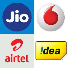 सस्ती कॉल, डेटा का दौर खत्म: Jio-एयरटेल-वोडाफोन ने 50% तक बढ़ाए रेट