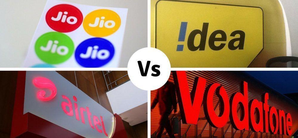 मोबाइल कस्टमर्स को झटका: Jio-एयरटेल-वोडाफोन ने 50% तक बढ़ाए रेट