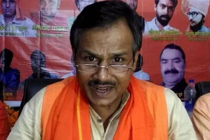 कमलेश तिवारी हत्याकांड: हत्यारोपियों के मददगार मौलाना कैफी अली रिजवी को मिली जमानत