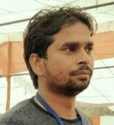 दैनिक जागरण के लापता पत्रकार की लाश मिली