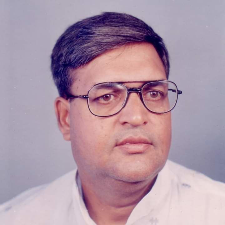 सुप्रसिद्ध कवि अनिल असीम का निधन