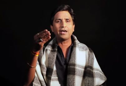 फर्जी नायको महानायकों हैदराबाद और उन्नाव पर खमोश क्यों? - कुमार विश्वास