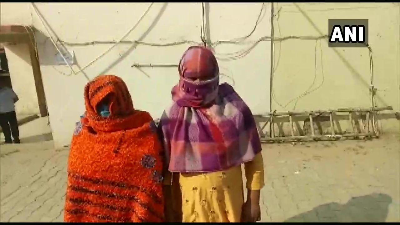 गाजियाबाद पुलिस ने रेप का झूंठा आरोप लगाने वाली महिलाओं को भेजा जेल