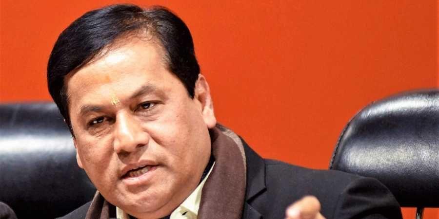 असम में बवाल : मुख्यमंत्री सर्बानंद सोनवाल ने प्रदर्शनकारियों से की ये अपील