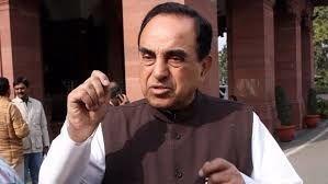सुब्रमण्यम स्वामी ने महाराष्ट्र में बीजेपी को सरकार बनाने का नया फॉर्मूला बताया