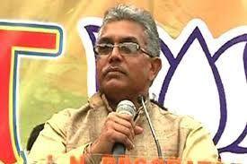 पश्चिम बंगाल में नागरिकता कानून को लेकर दिलीप घोष का बड़ा बयान, ममता के खिलाफ खोला मोर्चा