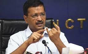 दिल्ली विधानसभा चुनाव में आया नया ट्विस्ट, AAP को मिला PK का साथ,