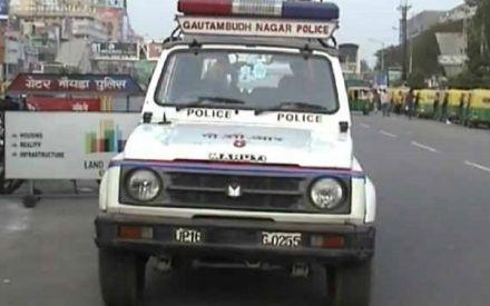 ग्रेटर नोएडाः बिरयानी बेचने पर दलित युवक की पिटाई, वीडियो वायरल हुआ तो FIR दर्ज