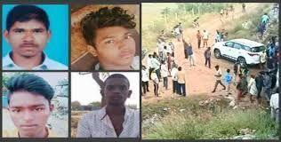 हैदराबाद गैंगरेप: एनकाउंटर में मारे गए आरोपियों का अभी तक नही हुआ अंतिम दाह संस्कार? जानें वजह