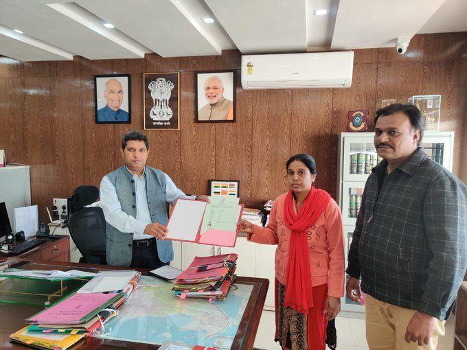 नागरिकता बिल: पाकिस्तान से आई हसीना को मिली भारतीय नागरिकता!