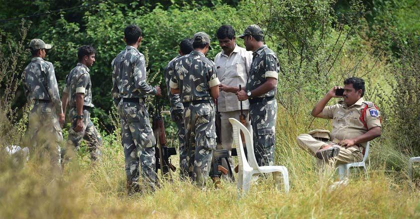 हैदराबाद गैंगरेप: मोर्चरी में रखे सभी आरोपियों के शव सड़ने की आशंका, अस्पताल प्रशासन ने कोर्ट से कही ये बात