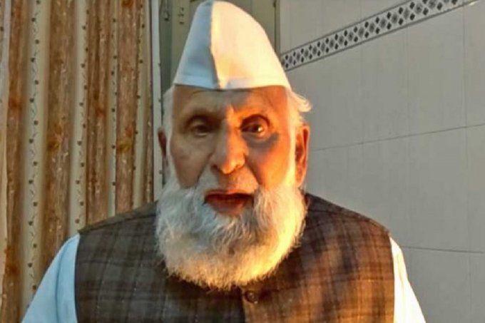 CAA Protest: उत्तर प्रदेश में सपा सांसद शफीकुर्रहमान बर्क सहित 17 के खिलाफ FIR दर्ज