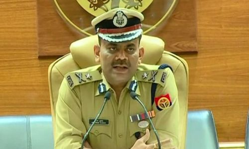 CAA पर UP में 10 दिसंबर से अब तक 124 FIR, 705 को जेल भेजा गयाः IG प्रवीण कुमार