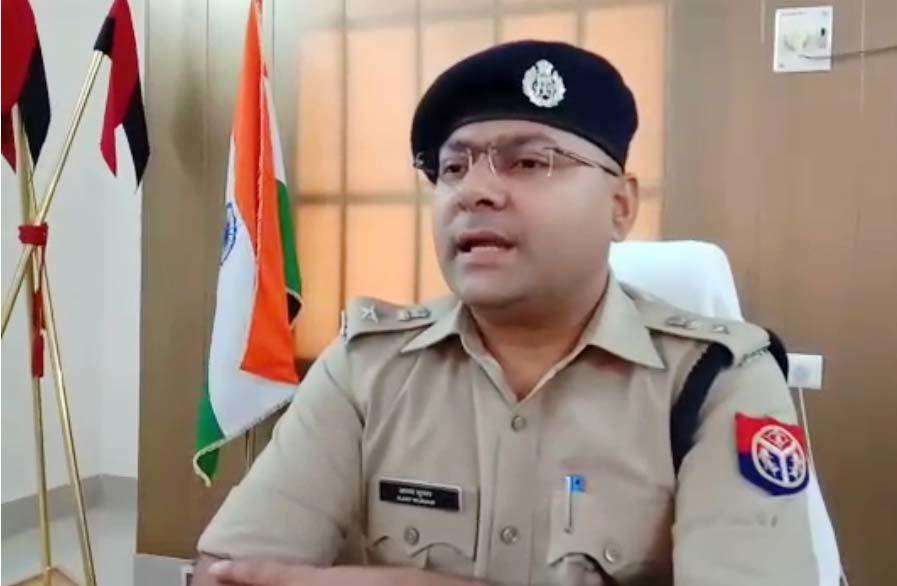 मैनपुरी पुलिस का कुण्डली अभियान शुरू, अपराधियों में मचा हडकम्प