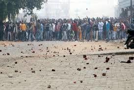 सीएए: अलीगढ़ में हुए हिंसा का हैरान करने वाला खुलासा