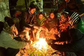शीतलहर और ठंड को लेकर भारतीय मौसम विभाग ने दी चेतावनी! अगले 24 घंटे...
