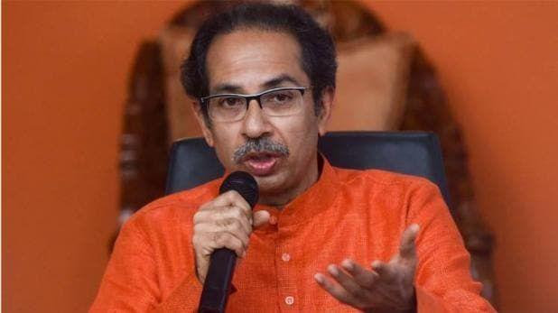 कांग्रेस मुक्त करते करते भाजपा मुक्त हो रहा है देश - उद्धव ठाकरे