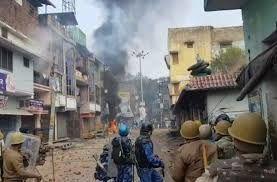 CAA : रामपुर हिंसा में आजम खान की बढ़ सकती है मुसीबत, 150 लोगों की हुई पहचान