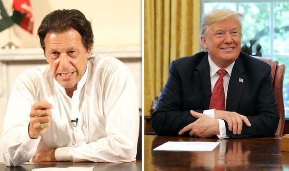 अमेरिका ने ब्लैकलिस्ट किया तो भड़क गया पाकिस्तान, बोला-