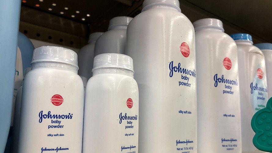 जॉनसन एंड जॉनसन पर 230 करोड़ रुपए का जुर्माना, जीएसटी कटौती का फायदा ग्राहकों को नहीं दिया