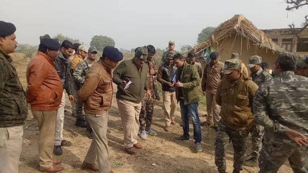 मध्यप्रदेश में गेंगवार,  500 राउंड गोलियां चलने के बाद 2 की मौत