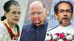 महाराष्ट्र की राजनीति में आया नया मोड़,कांग्रेस मांग सकती है कुछ और अहम मंत्रालय