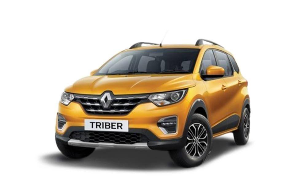 नए एडवांस फीचर्स के साथ मार्च में लांच होगी Renault Triber