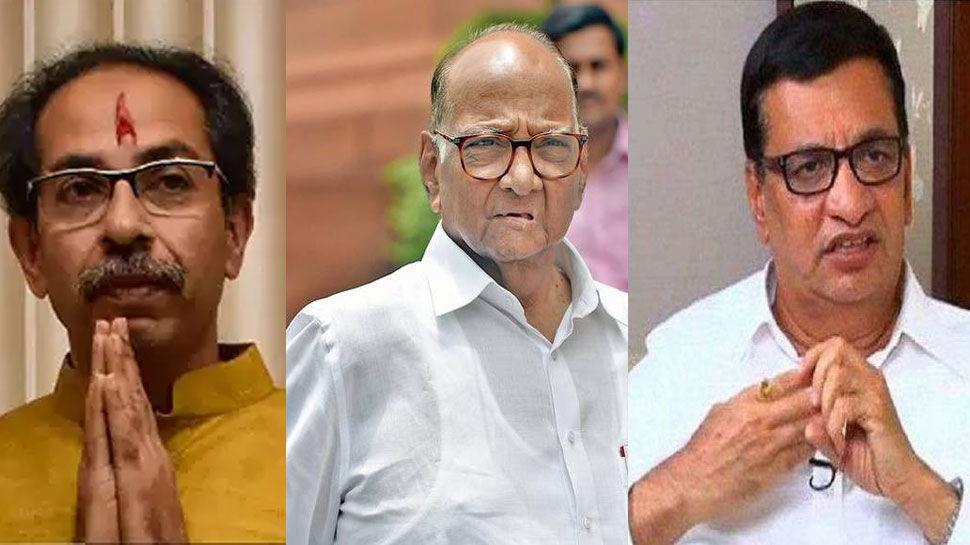 महाराष्ट्र से बड़ी खबर, शपथ ग्रहण के चौबीस घंटे के भीतर पहला इस्तीफा
