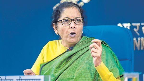 20 लाख करोड़ रुपये के पैकेज में किसे क्या मिला? जानें- वित्त मंत्री की बड़ी बातें