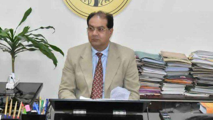 योगी सरकार के मंत्री बोले, PFI को मिल रही है पाकिस्तान से फंडिंग और AIMPLB का साथ