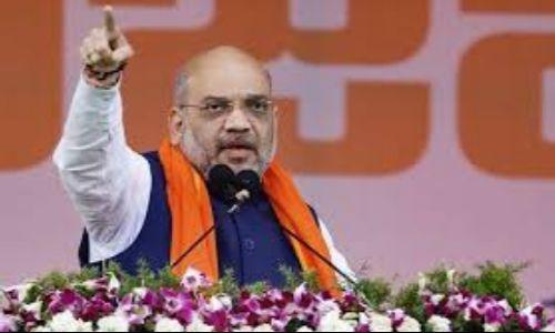 अध्यक्ष के नाते झारखंड में हार की जिम्मेदारी ली, लेकिन पश्चिम बंगाल को लेकर   शाह ने किया बड़ा दावा