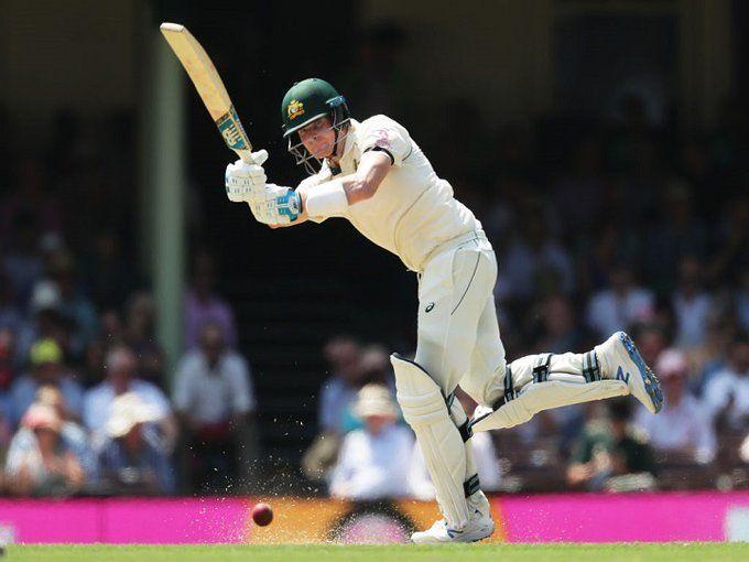 ऑस्ट्रेलिया के घातक बल्लेबाज ने एक रन लेने के लिए खेल गये इतने बॉल की ....फैंस बजाने लगे ताली ,देखें वीडियो