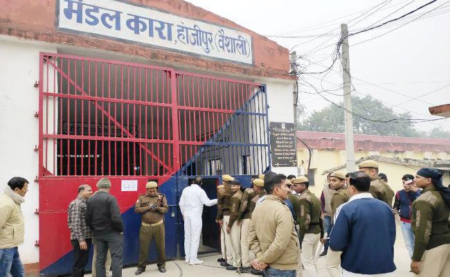 55 करोड़ के सोना लूट कांड के आरोपी की जेल में गोली मारकर हत्या, आरोपी गिरफ्तार