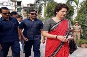 कोटा में कातिल व्यवस्था: मां की सिसकियां सुनने क्यों नही जा रही प्रियंका गांधी ?