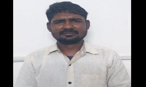 यूपी एसटीएफ की नोएडा यूनिट ने 50,000 रुपये के इनामिया सोनू बावरिया कपूर को किया गिरफ़्तार, इस कारण घोषित हुआ था ईनाम