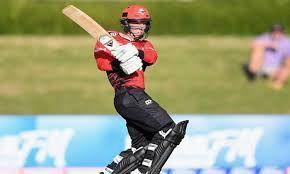 इस खिलाड़ी ने जड़े एक ओवर में छह छक्के, फिर भी युवराज है श्रेष्ठ,देंखे वीडियो