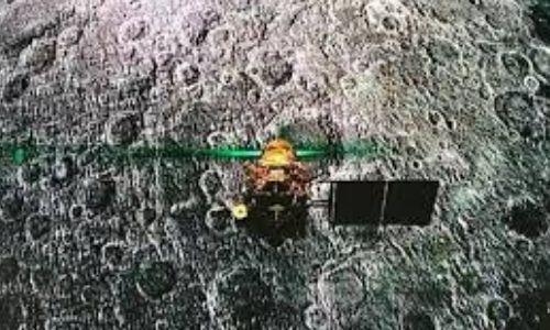 चंद्रयान-2 पर आई नई रिपोर्ट: चांद की सतह पर कैसे गिरा था विक्रम लैंडर