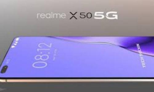 Realme का पहला 5G फोन लॉन्च, जानिए क्या है इसमें फीचर,और किमत