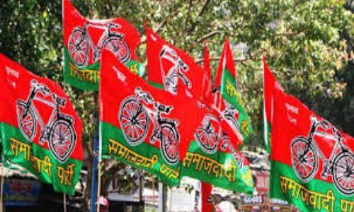 कानपुर में समाजवादी पार्टी के नेता की दिनदहाड़े गोली मार कर हत्या