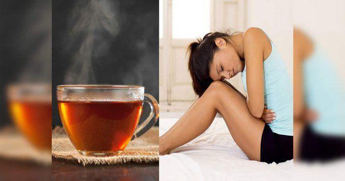 माहवारी (पीरियड्स) के दर्द और क्रैम्प्स से राहत दिलाने में मदद करेगी 1 कप चाय