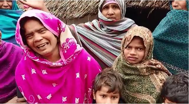 बिजनौर में शराब पीने को लेकर हुई कहासुनी में दो व्यक्तियों की पीट-पीटकर हत्या