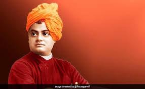 स्वामी विवेकानंद को गुरुभाई पर गुस्सा आया तो अमृत की तरह पी गये वो घुट... जिसे हम मरते दम तक नही पी सकते