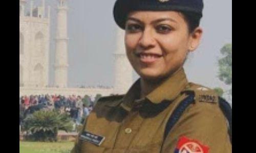 नोएडा सीओ फर्स्ट के पद पर एएसपी श्रद्धा पांडेय को मिली तैनाती, बिसरख थाना का प्रभार मुनीश चौहान को मिला