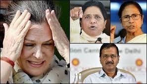 CAA पर बैठक से पहले ही विपक्ष को तगडा झटका,TMC, AAP और BSP कर रही विरोध फिर भी अपने इस कारण से सोनिया से किया किनारा
