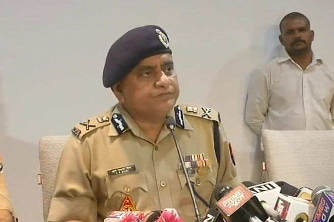कमिश्नरी सिस्टम से ऑटोक्रेट और निरंकुश नहीं होगी पुलिस: डीजीपी ओपी सिंह