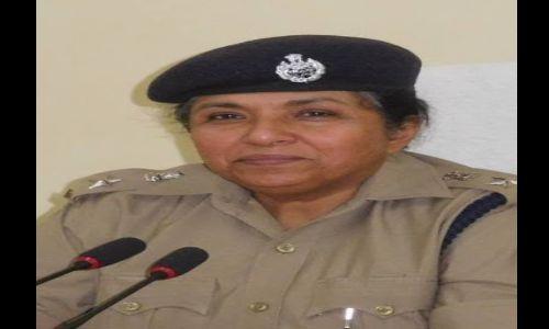 गौतमबुद्ध नगर की अपर पुलिस आयुक्त बनी श्रीपर्णा गांगुली