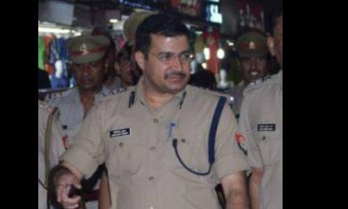 गौतमबुद्ध नगर के अपर पुलिस आयुक्त(लॉ एंड ऑर्डर )बने अखिलेश कुमार