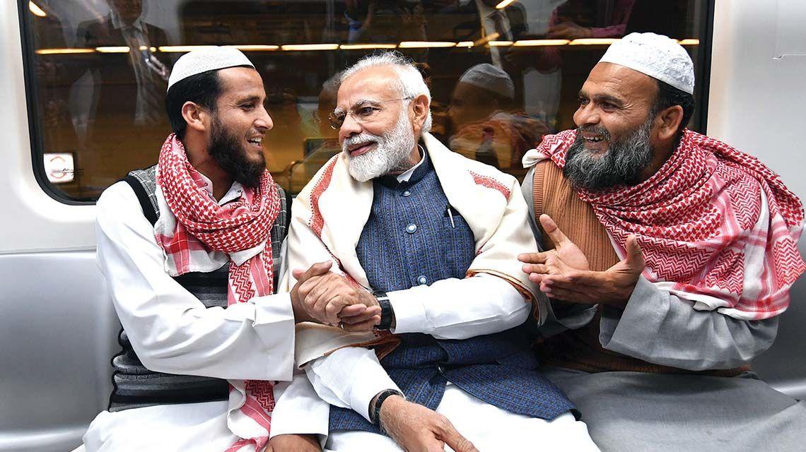 नागरिकता संशोधन एक्ट यानी सीएए से पाकिस्तान बहुत खुश, पाकिस्तानी मीडिया में उड़ रही है भारतीय मुसलमानों की मज़ाक